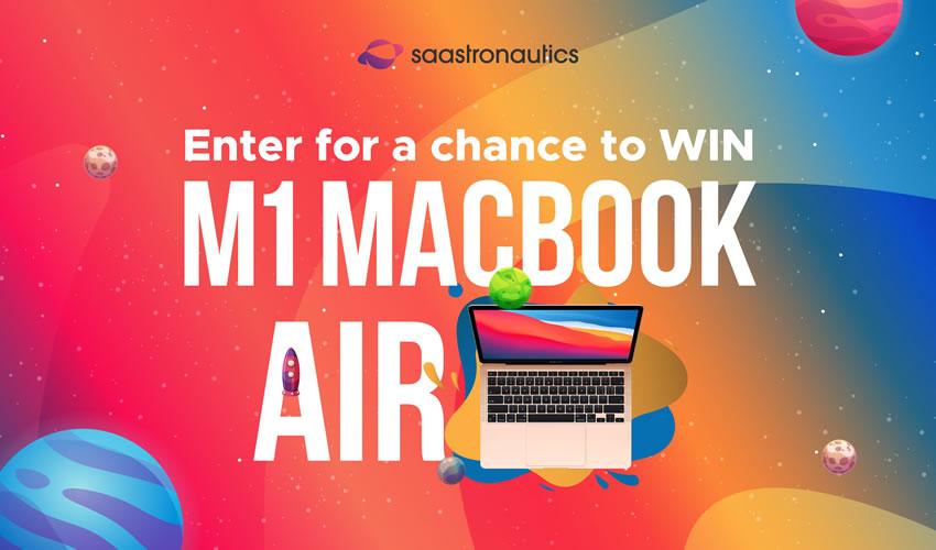 Macbook-Air-M1-Giveaway