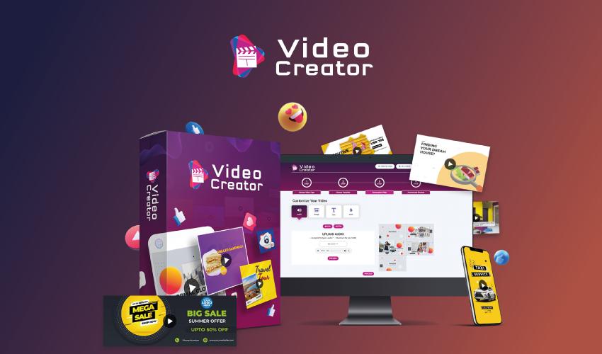 video-creator